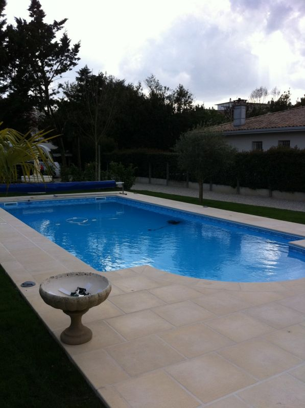 Piscine traditionnelle ma on e m rignac fm piscines - Prix piscine traditionnelle ...