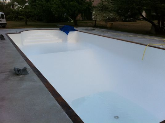 Liner alkorplan entretien piscine et d pannage talence for Depannage piscine