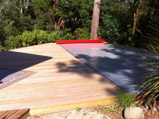 acheter des quipements de piscines sur bordeaux fm piscines. Black Bedroom Furniture Sets. Home Design Ideas